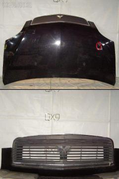 Капот Mitsubishi Dion CR9W Фото 4