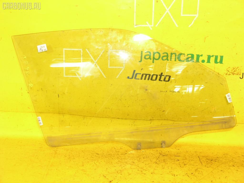 Стекло MITSUBISHI DION CR9W Фото 1