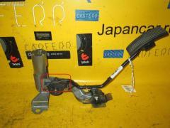 Педаль подачи топлива Mitsubishi Dion CR9W 4G63 Фото 2