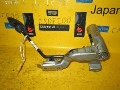 Педаль подачи топлива Mitsubishi Dion CR9W 4G63 Фото 3