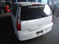 Стекло Mitsubishi Lancer cedia wagon CS5W Фото 3