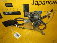 Тросик газа Nissan Rnessa N30 Фото 2