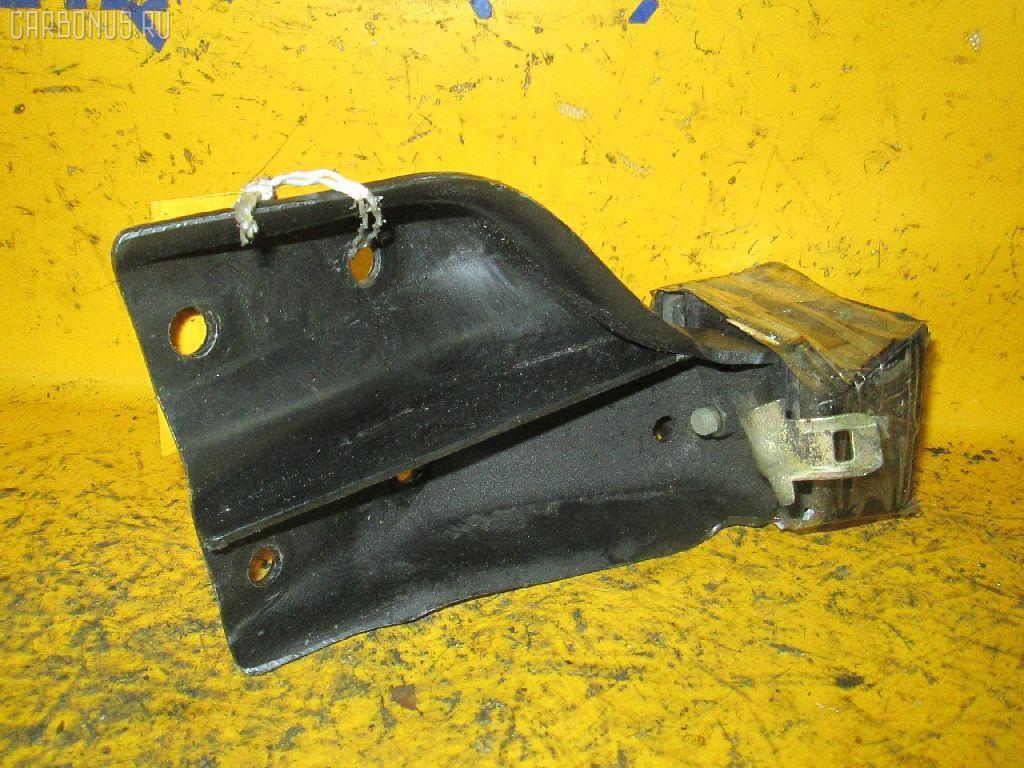 Подушка двигателя NISSAN LAUREL HC35 RB20DE. Фото 1