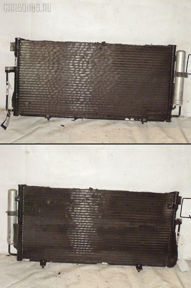 Радиатор кондиционера SUBARU IMPREZA WAGON GG3 EJ15. Фото 6