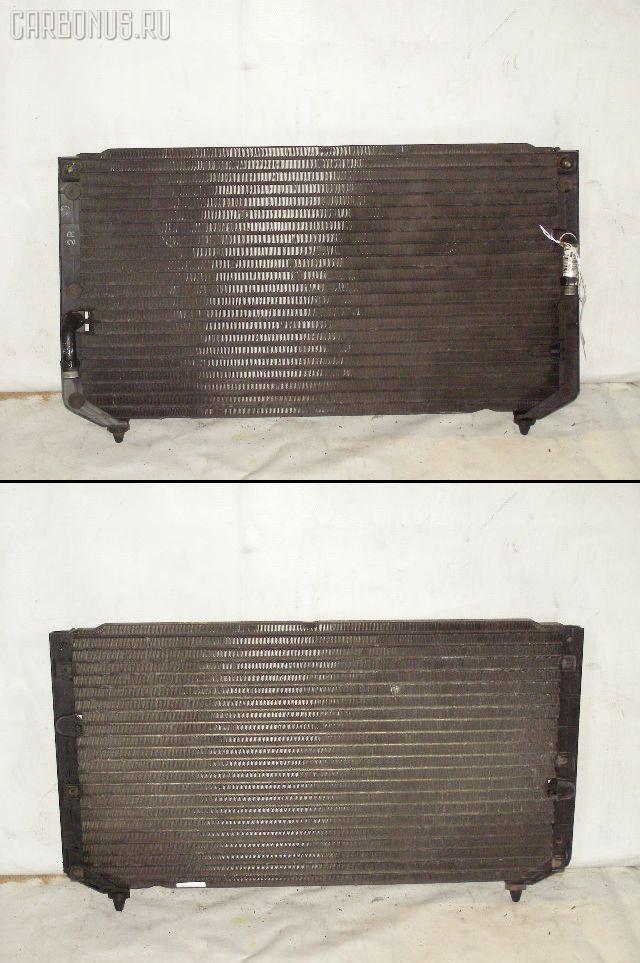 Радиатор кондиционера TOYOTA CORONA PREMIO AT211 7A-FE Фото 1