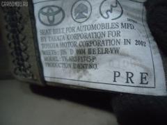 Стекло Toyota Gaia ACM10G Фото 5