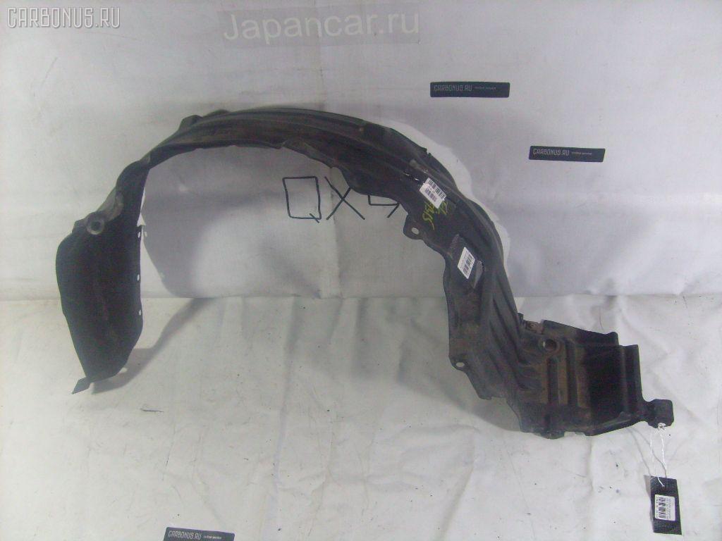 Подкрылок NISSAN SUNNY FB15 QG15DE. Фото 7