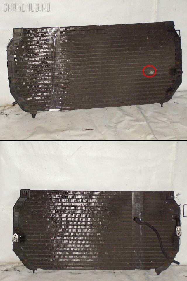 Радиатор кондиционера TOYOTA CORONA AT190 4A-FE Фото 1