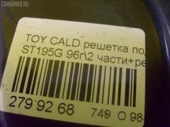 Решетка под лобовое стекло Toyota Caldina ST195G Фото 6