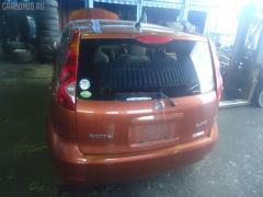 Стойка кузова средняя Nissan Note NE11 HR15DE Фото 4