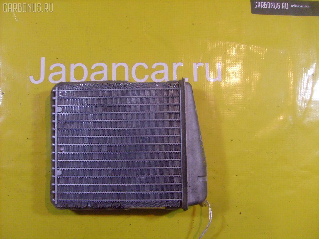 Радиатор печки NISSAN NOTE NE11 HR15DE Фото 2