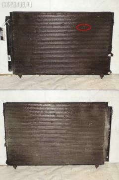 Радиатор кондиционера TOYOTA CROWN MAJESTA JZS177 2JZ-FSE Фото 1