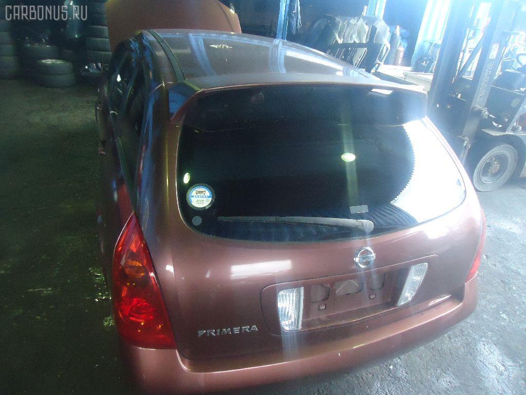 Блок ABS NISSAN PRIMERA WAGON WTP12 QR20DE Фото 4