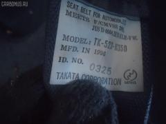 Крышка багажника MITSUBISHI GALANT E52A Фото 5