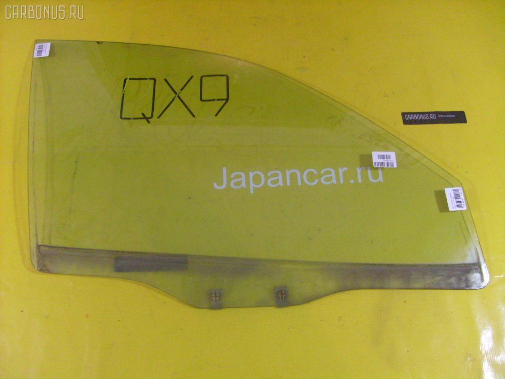 Стекло MITSUBISHI GALANT E52A Фото 1