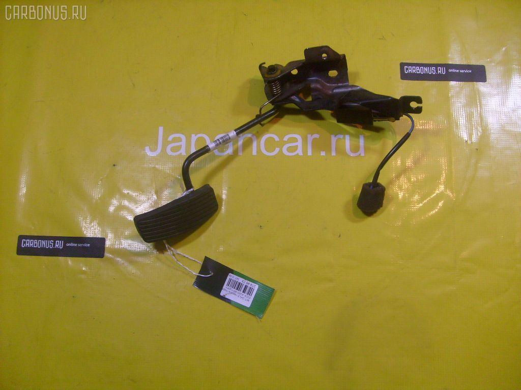 Педаль подачи топлива MITSUBISHI GALANT E52A 4G93 Фото 1