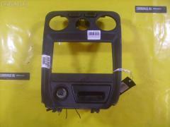 Консоль магнитофона MITSUBISHI GALANT E52A Фото 1