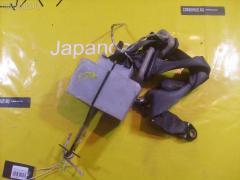 Ремень безопасности MITSUBISHI GALANT E52A 4G93 Фото 1