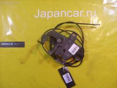 Тросик капота Mitsubishi Galant E52A Фото 1