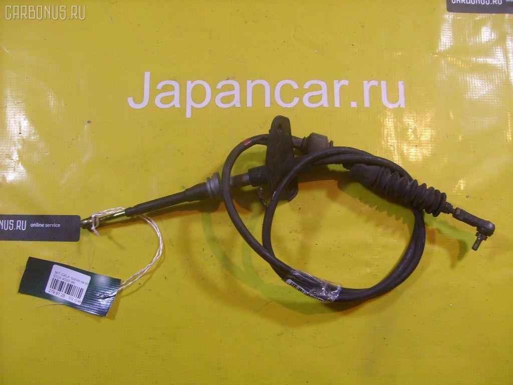 Тросик на коробку передач MITSUBISHI GALANT E52A 4G93 Фото 1