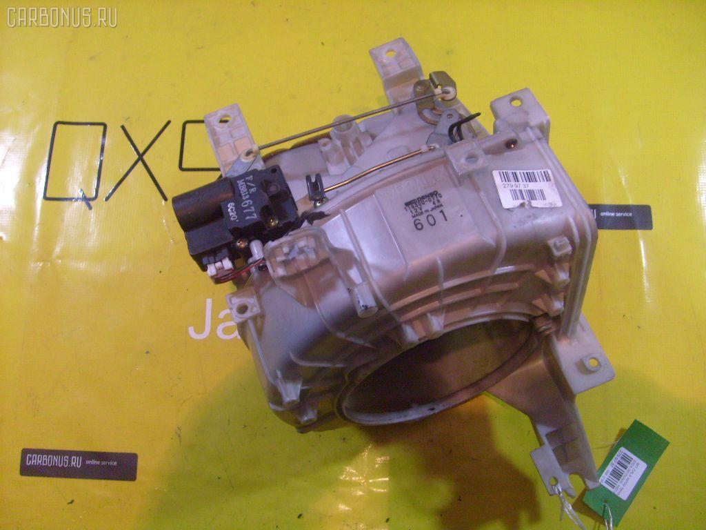 Мотор печки MITSUBISHI GALANT E52A Фото 2