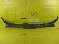 Решетка под лобовое стекло Mitsubishi Galant E52A Фото 1