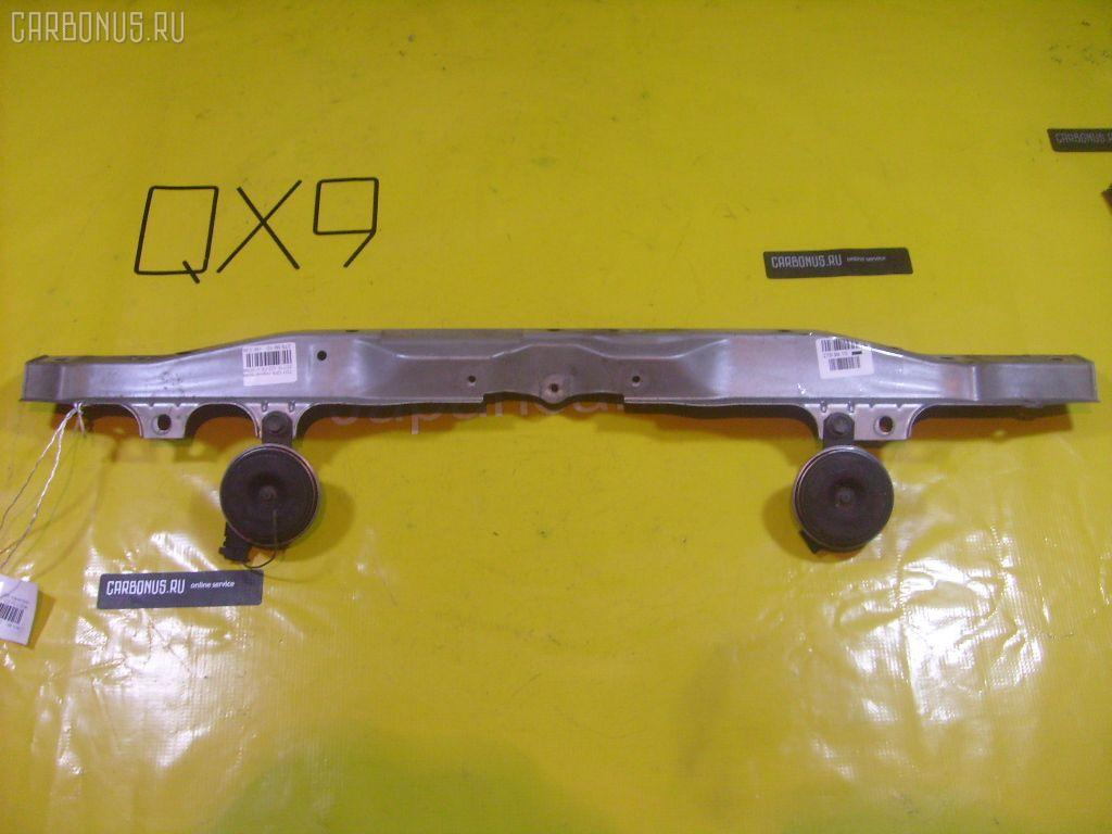 Планка телевизора Toyota Opa ZCT10 1ZZ-FE Фото 1