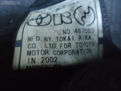 Ручка двери Toyota Opa ZCT10 Фото 4