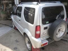 Блок управления климатконтроля Suzuki Jimny wide JB33W G13B Фото 5