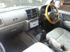 Блок управления климатконтроля Suzuki Jimny wide JB33W G13B Фото 6