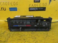 Блок управления климатконтроля Suzuki Jimny wide JB33W G13B Фото 1