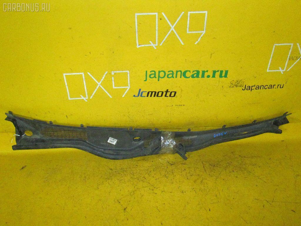 Решетка под лобовое стекло TOYOTA VEROSSA GX115 Фото 1