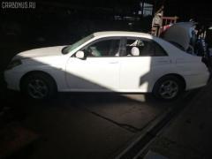 Решетка под лобовое стекло Toyota Verossa GX115 Фото 4