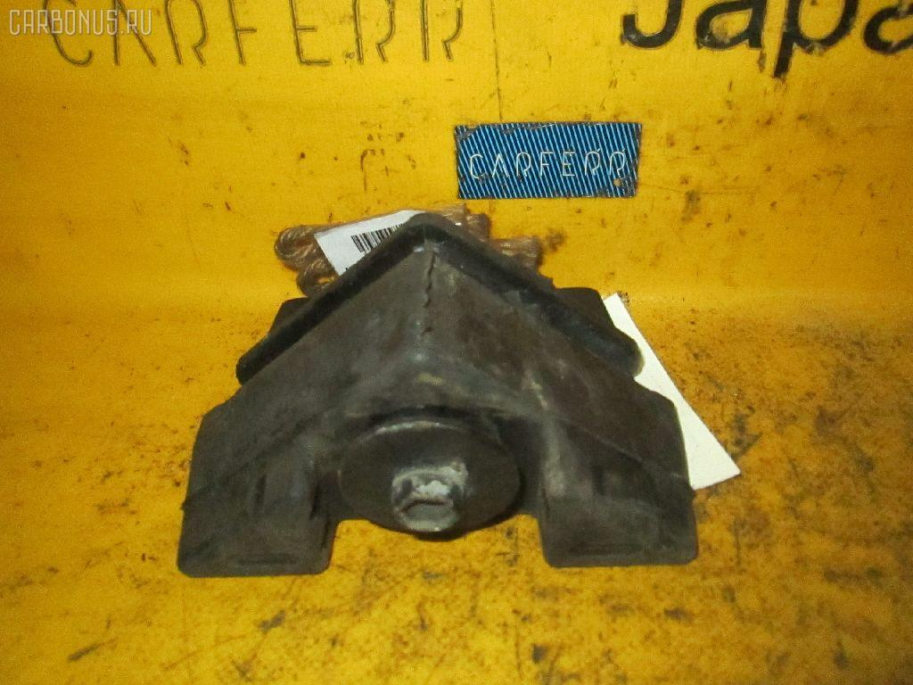 Подушка двигателя TOYOTA VEROSSA GX115 1G-FE Фото 2