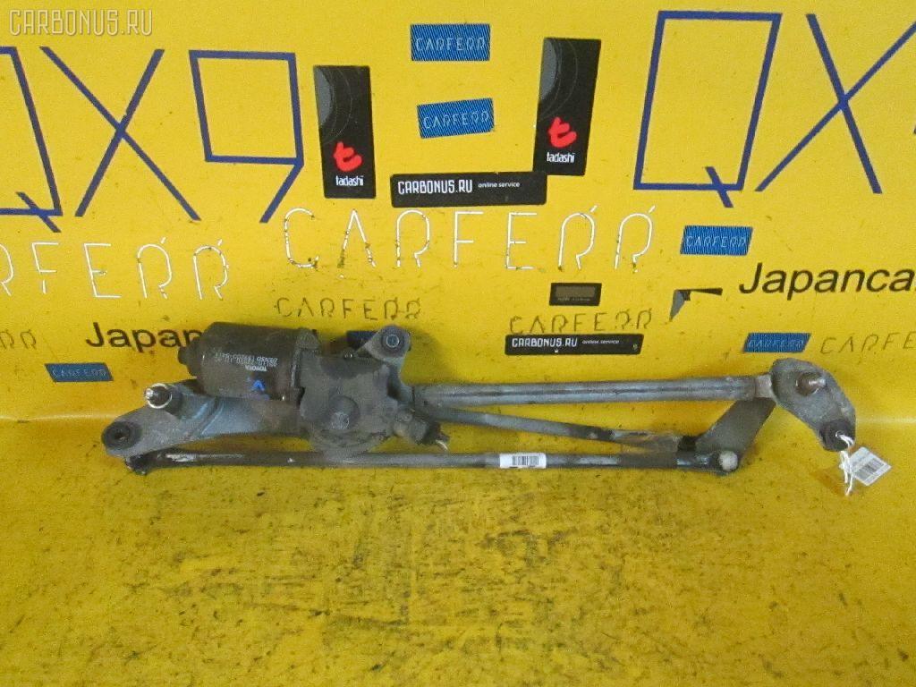 Мотор привода дворников TOYOTA VEROSSA GX115 Фото 2