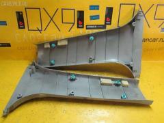 Обшивка салона Toyota Verossa GX115 1G-FE Фото 2