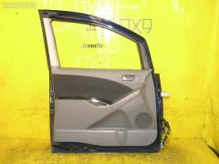 Дверь боковая Toyota Isis ANM10W Фото 2