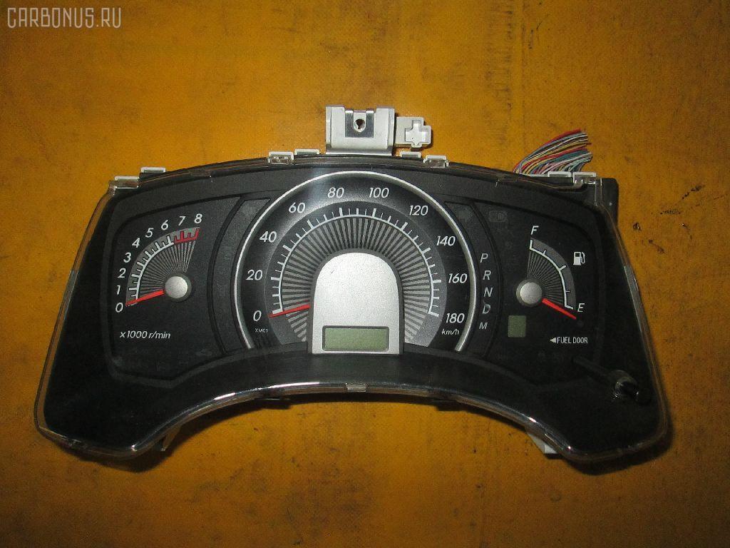Спидометр Toyota Isis ANM10W 1AZ-FSE Фото 1