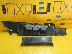 Накладка на порог салона Toyota Isis ANM10W Фото 4