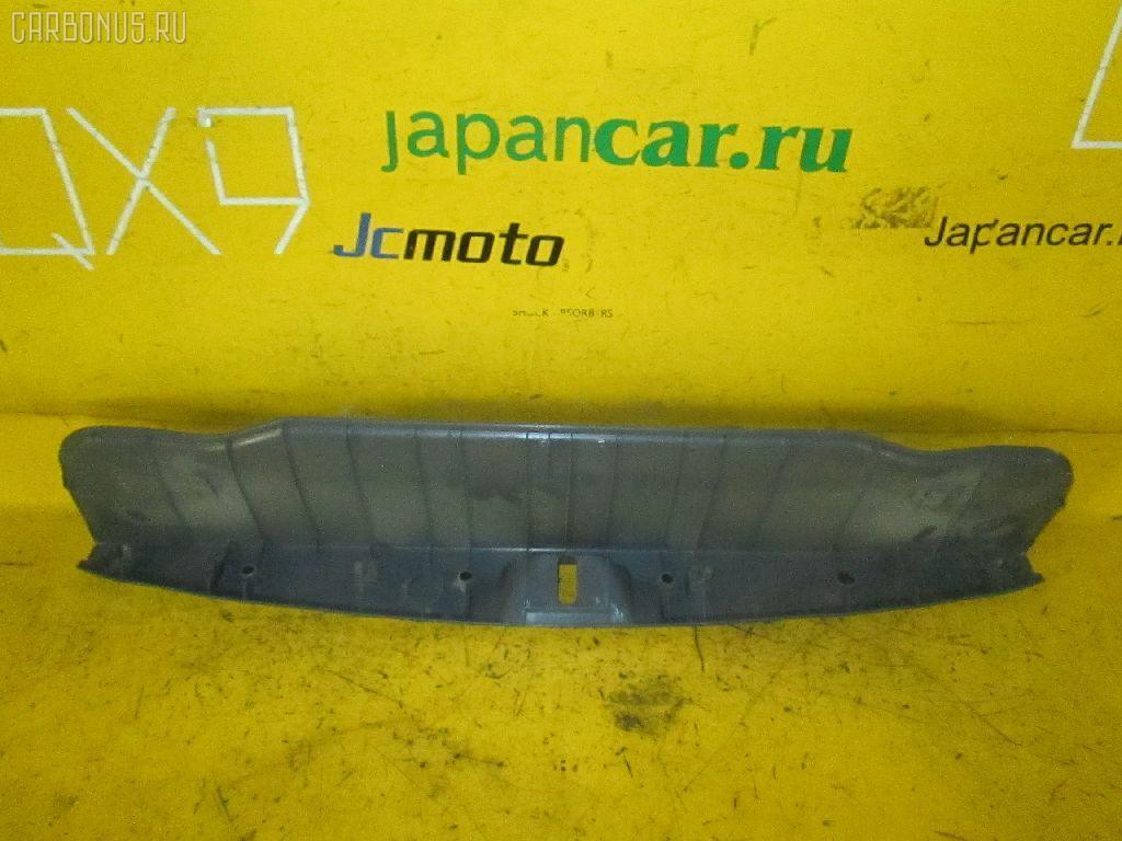Обшивка багажника TOYOTA ISIS ANM10W 1AZ-FSE. Фото 6