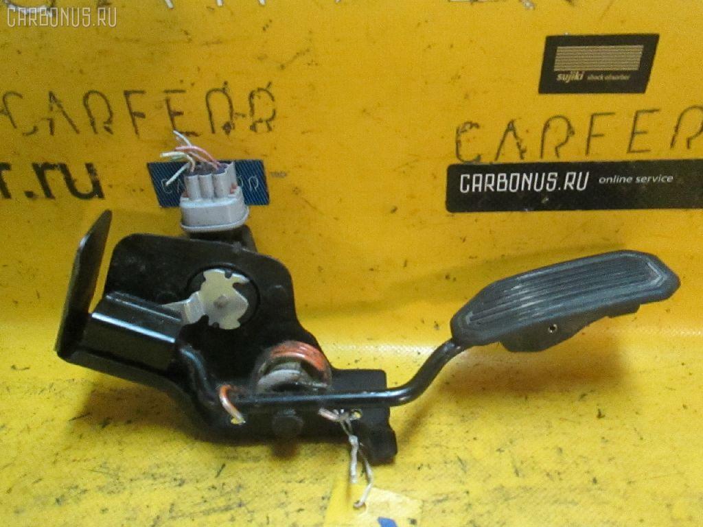 Педаль подачи топлива TOYOTA WISH ANE10G 1AZ-FSE. Фото 4