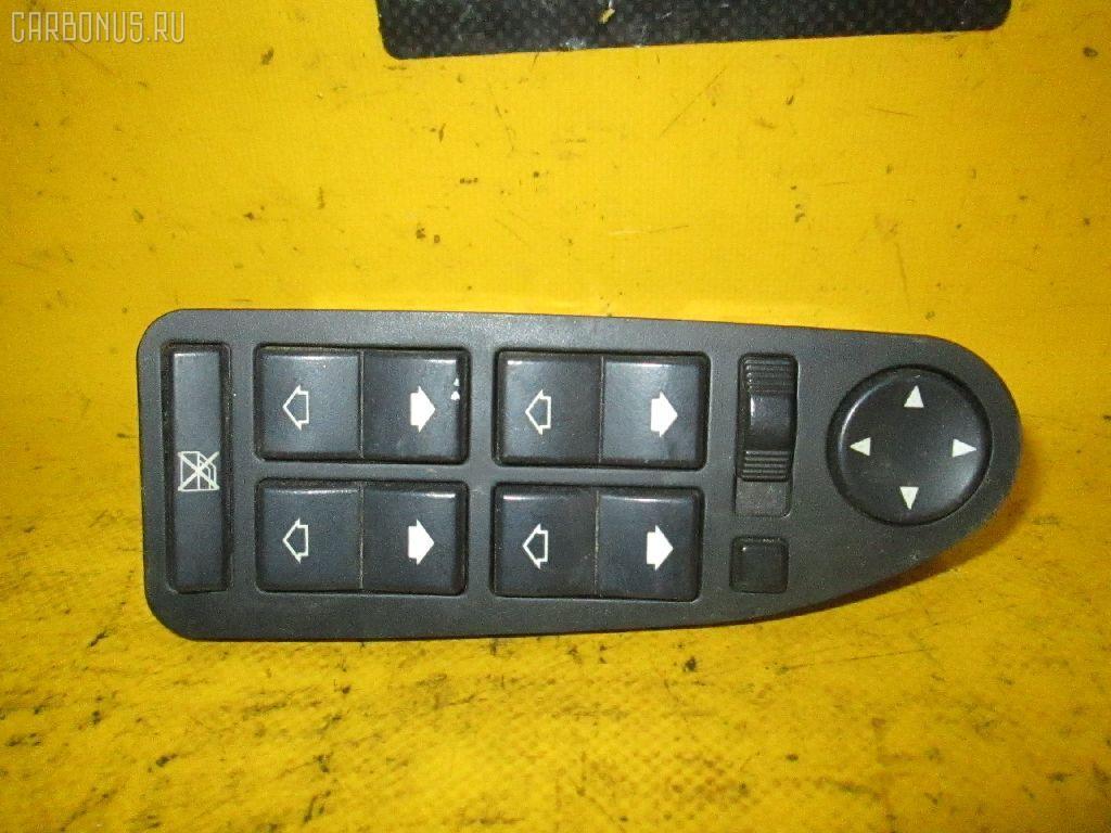 Блок упр-я стеклоподъемниками BMW 5-SERIES E39-DM62 Фото 1