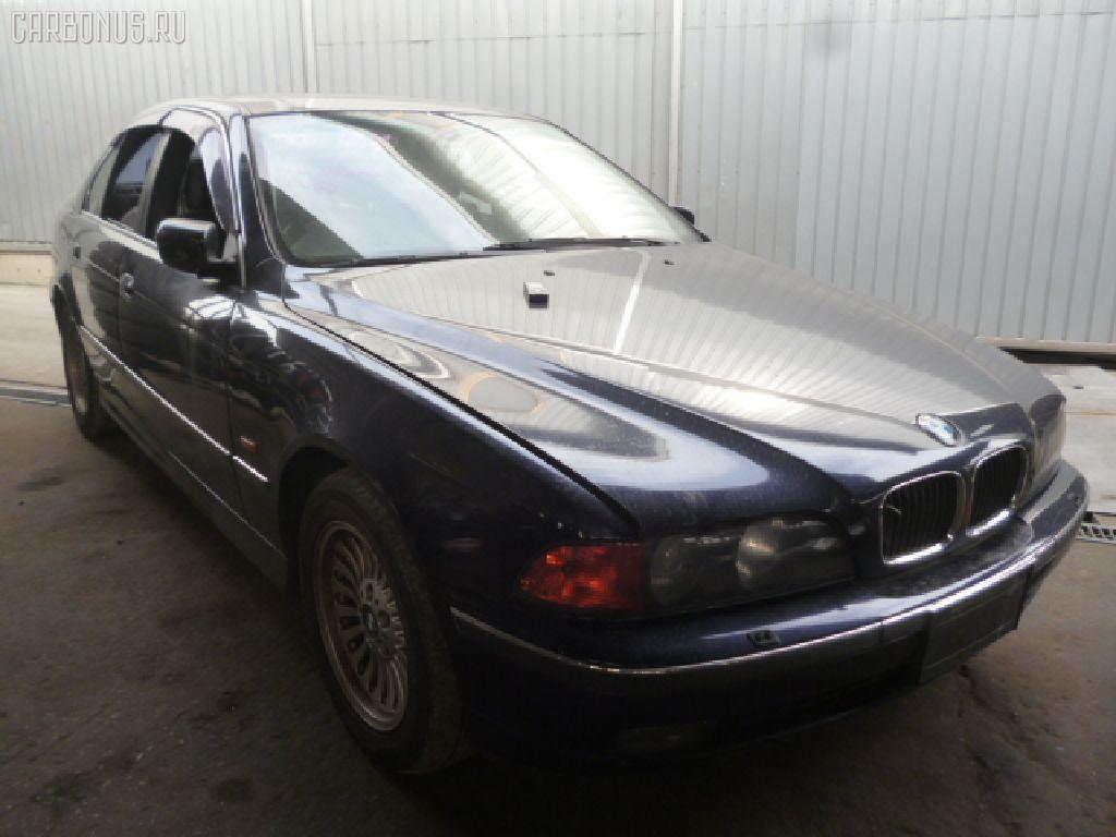 Радиатор печки BMW 5-SERIES E39-DM62 Фото 4
