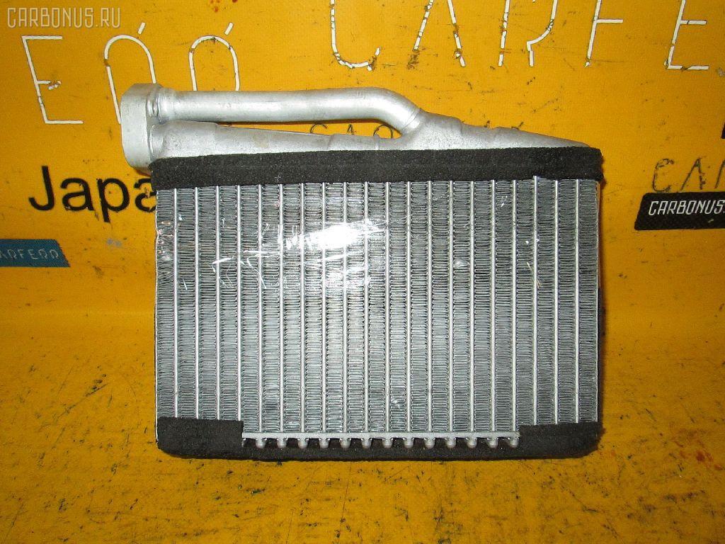 Радиатор печки BMW 5-SERIES E39-DM62 Фото 2