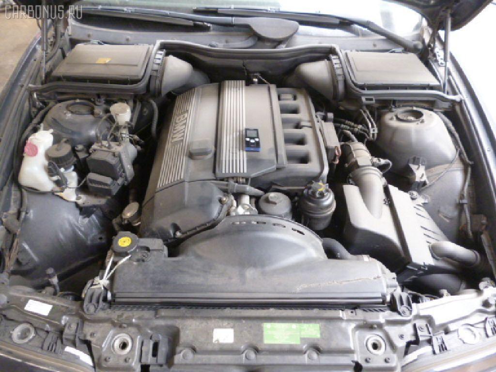 Дисплей информационный BMW 5-SERIES E39-DM62 Фото 8