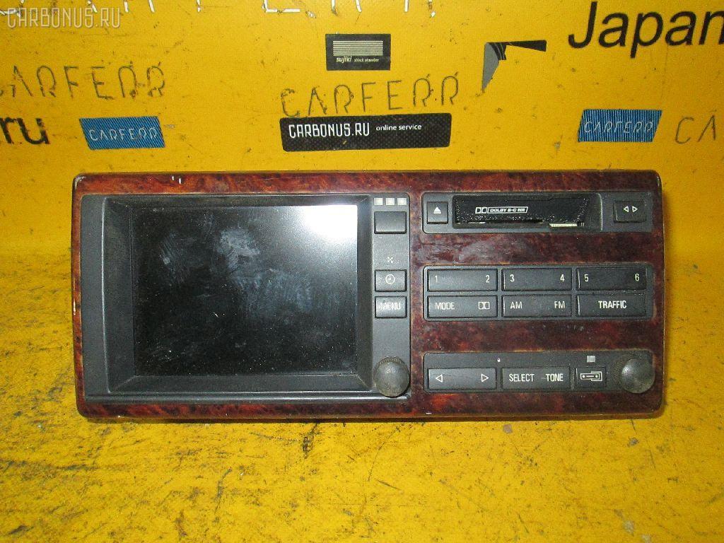 Дисплей информационный BMW 5-SERIES E39-DM62 Фото 1