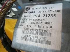 Дисплей информационный Bmw 5-series E39-DM62 Фото 2