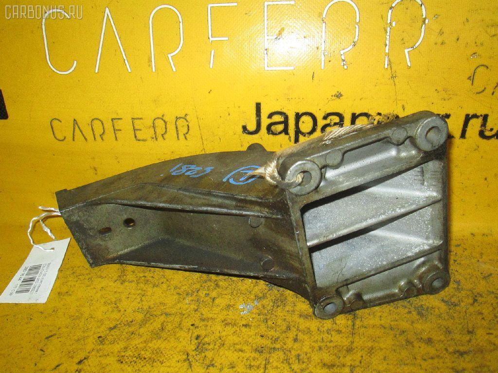 Крепление подушки ДВС BMW 5-SERIES E39-DM62 M52-286S2 Фото 2