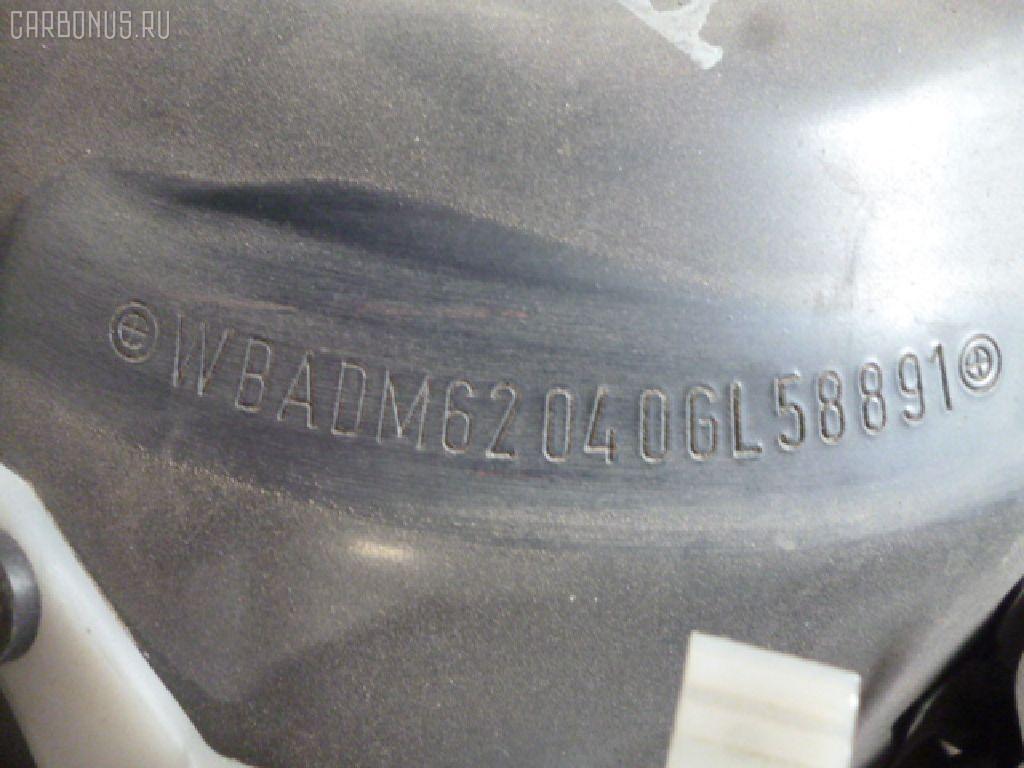 Шланг кондиционера BMW 5-SERIES E39-DM62 M52-286S2 Фото 2