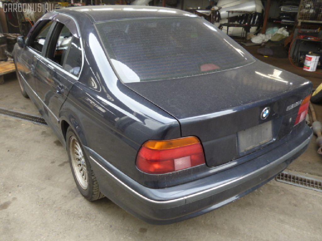 Моторчик заслонки печки BMW 5-SERIES E39-DM62 M52-286S2 Фото 5